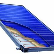 Сонячні колектори, геліосистеми фото