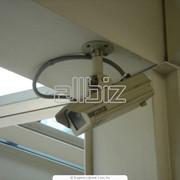 Камеры видеонаблюдения в Алматы фото
