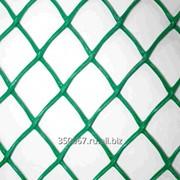 Сетка пластиковая фото
