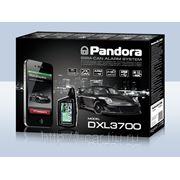 Pandora DXL 3700 фото