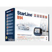 Автосигнализация StarLine B94 Dialog CAN FLEX фото