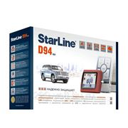 Сигнализация Starline Twage d94 can gsm фото