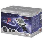 Сигнализация Sheriff Aps zx-35 pro t2silver фото
