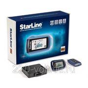 Сигнализация Starline Twage v62 фото