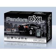 Автосигнализация Pandora DXL 3100 CAN фото