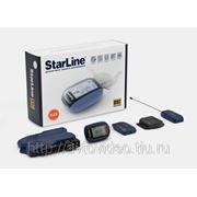 Автосигнализация STARLINE В92 DIALOG FLEX фото