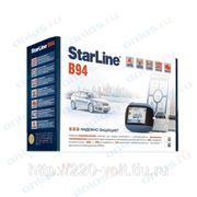 Сигнализация Starline Twage b94 can gsm фото