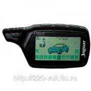 Сигнализация Jaguar Ez-alpha ver.2 фото