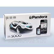 Pandora De Luxe 5000 фото