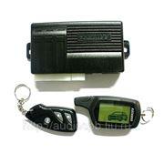 Сигнализация Sheriff ZX-750 фото