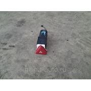 Выключатель аварийной сигнализации VW Golf 5 фото