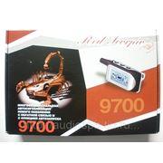 Сигнализация Red Scorpio 9700 фото