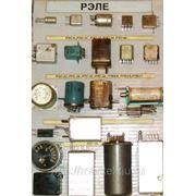 Покупка лома драгметаллов из радиодеталей фото