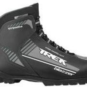 Ботинки Лыжные Trek Blazzer Серый фото
