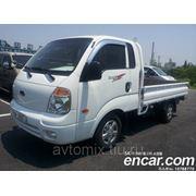 Продажа Грузового автомобиля Kia Bongo III 2010г. фото
