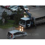 Эвакуатор в Биробиджане фото