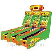 Игровой автомат боулинг шарокат Cast Bowling