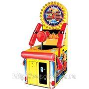 Игровой автомат силомер бокс Boxing Champion
