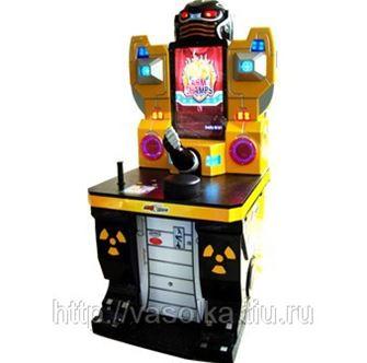 Игровые автоматы arm кто создал игровые автоматы