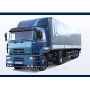 Осуществляем перевозки генеральных грузов авто транспортом фото