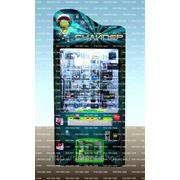 Наклейки - Оформления для Призовых Автоматов фото