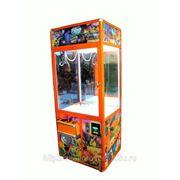 Торгово-развлекательный автомат «Джунгли» фото