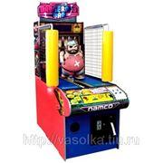 Игровой автомат силомер Boxer фотография