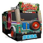 Игровой развлекательный автомат