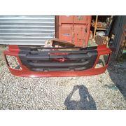 Бампер для тягача Foton Auman фото