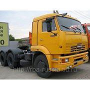 Тягач КАМАЗ 65116-010-62