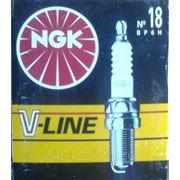 Свечи NGK V-LINE-18 дв. ЗМЗ-402 карбюратор фото