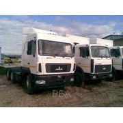 Тягач МАЗ 6430А9-1320-010 фото