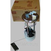 Электробензонасос погружной (модуль; ГАЗель, Соболь, дв. ЗМЗ-405, EURO-II, штуцера с резьбой) фото
