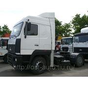 МАЗ-5440А5-370-030 (еврокабина, 330 л. с., 6х4)