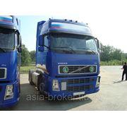 Седельный тягач 4х2 Volvo FH Truck вольво трак фото
