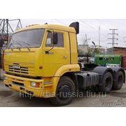 Тягач КАМАЗ 65116-912-62