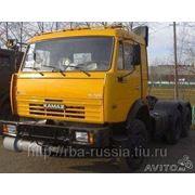 Седельный тягач КАМАЗ 65116-912-78 фото