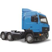 Седельный тягач МАЗ 6430А8-379-012 фото