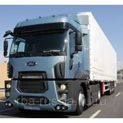 Ford Cargo 1846T фото