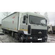 Тягач МАЗ 642208, 2004, 400л. фото