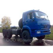 КамАЗ 44108-6030-24 фото