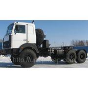 Седельный тягач 6х6 МАЗ-6425X9-450-051 фото