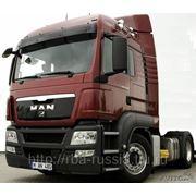 Седельный тягач MAN TGS 18.400 4х2 BLS L фото