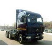 Седельный тягач МАЗ-6430В9-1420-020 фото