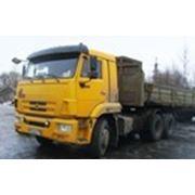 Седельный тягач б/у КАМАЗ 65116 фото