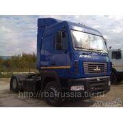 Тягач МАЗ 544018-1320-031 Mercedes фото
