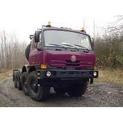 TATRA T 815 - 290N9T 42.300.8x8.1R/265 фото