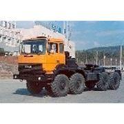 Седельный тягач Урал 542362 8х8 фото