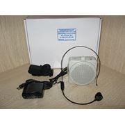 Мегафон-громкоговоритель для экскурсовода на пояс TH-560 фото