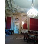 Настил линолеума, ковровых покрытий до 10м2 фото